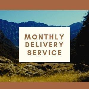 Monthly Delivery Service
